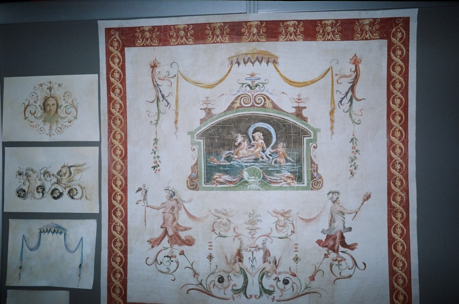 Mural Painting Wall And Ceiling Paintings Muralists